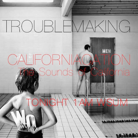 Troublemaking