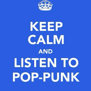 so pop punk it hurts