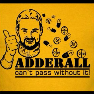 Acoustic Adderall