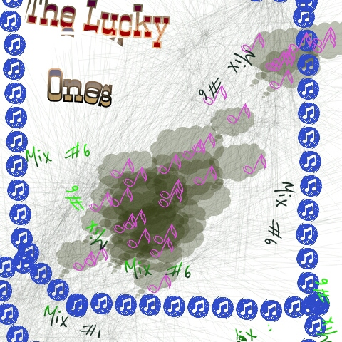The Lucky Ones mix #6