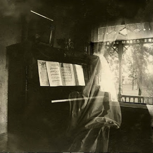 PSYCHE: Songs for Ghosts
