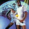 Outer Space Tennis Club