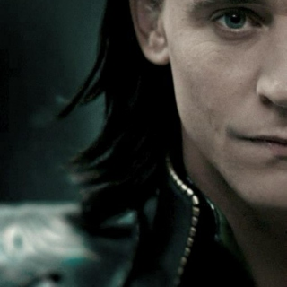 Did You Mourn? A Loki Fanmix.