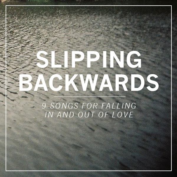 Slipping Backwards