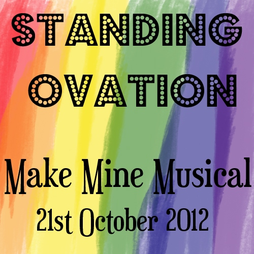 Standing Ovation Episode 3