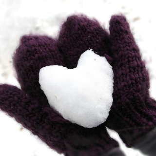 Warm Hearts & Cold Hands