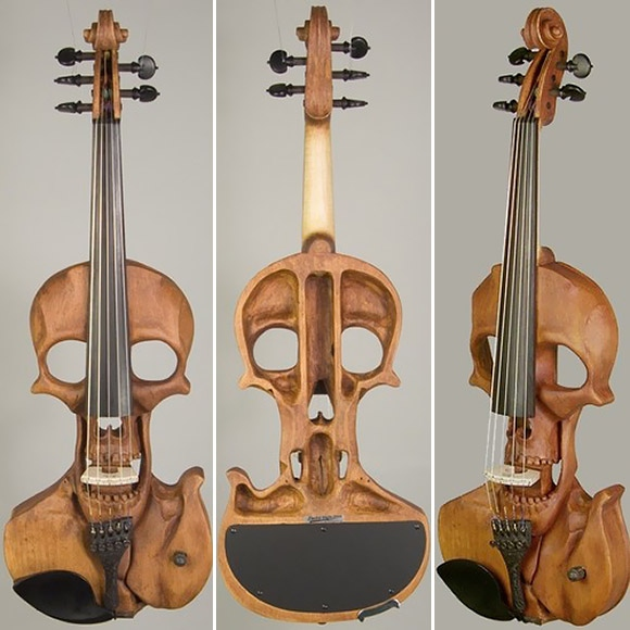 violin madness part 3