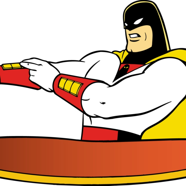Space Ghost's Jam Session