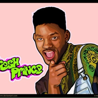 Keep it Fresh, Prince (yes,you)