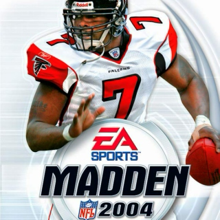 Madden '04 Soundtrack