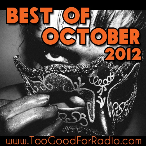 best songs of 2012