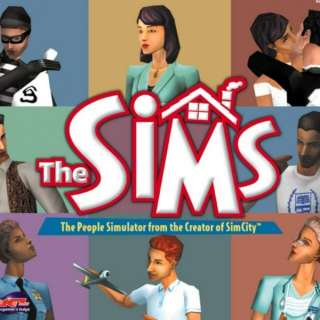 Sims Buying Mode