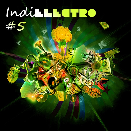 IndiElectro #5