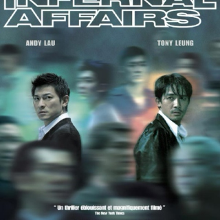 Infernal Affairs OST