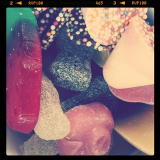 Pick 'n' Mix for the ears (2)