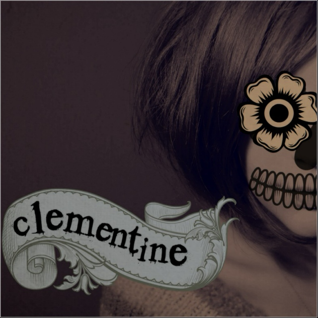 clementine//for miss j