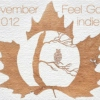 Feel Good Indie November 2012