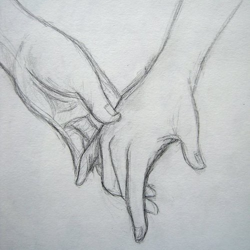 left handed lovers