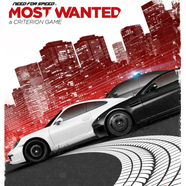Need for Speed: Most Wanted (2012) - Soundtrack