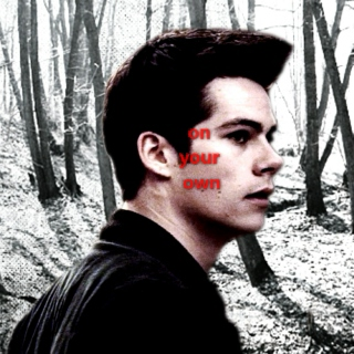 on your own (a stiles mix)