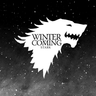 Let Winter Come.