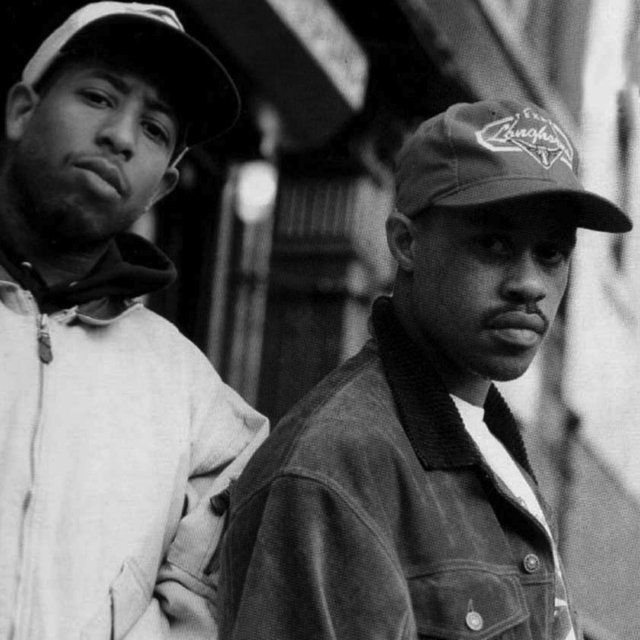 The Golden Age of Hip-Hop, Vol. 1 (1990-92)