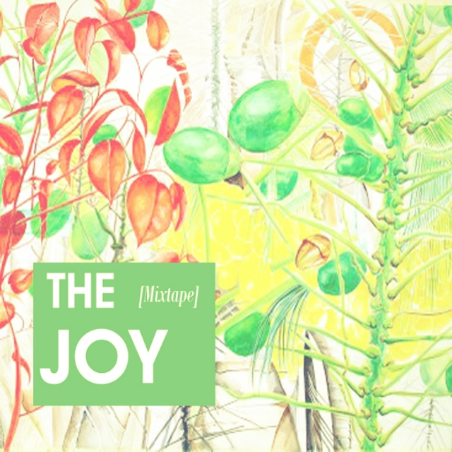 the joy [mixtape]