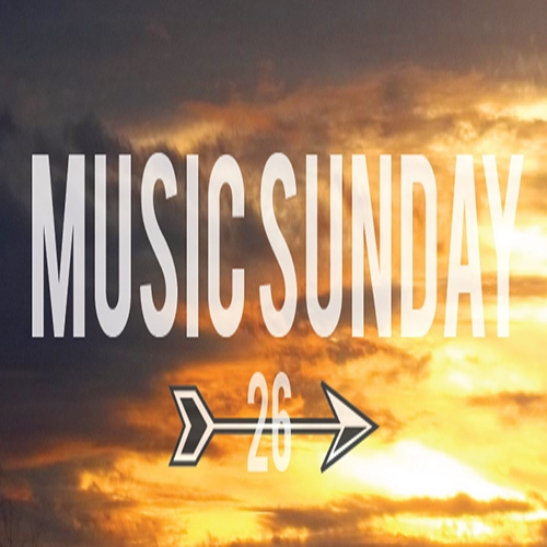 Music Sunday 26