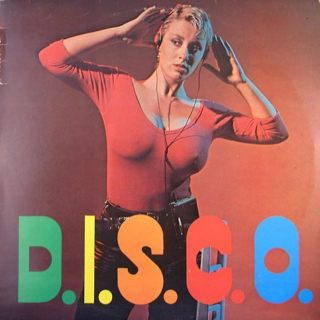 StillDiggin'Disco