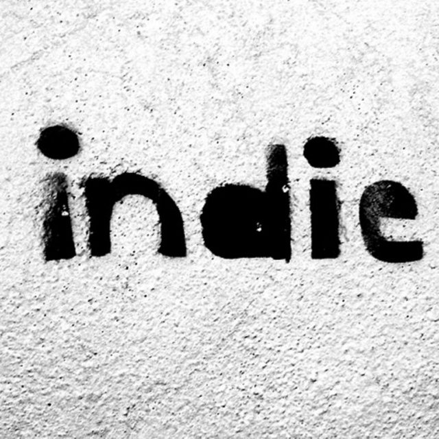 Once You Go Indie