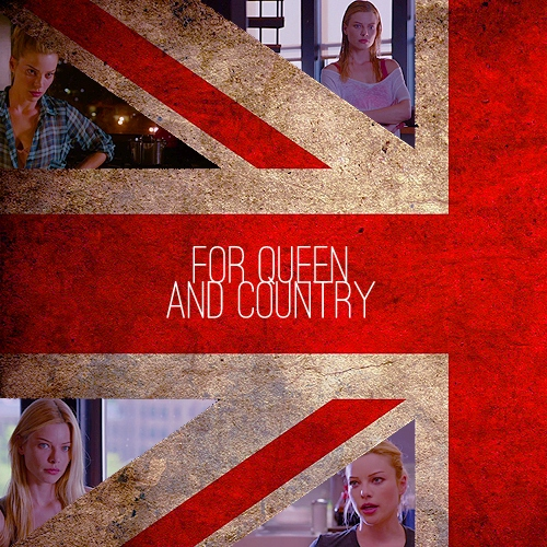 For Queen and Country