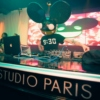 Studio Paris
