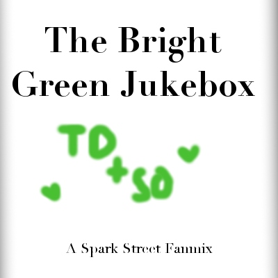 The Bright Green Jukebox