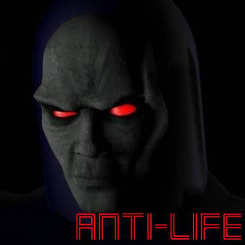 The Anti-Life Equation