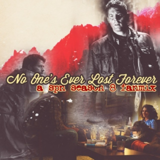 No One's Ever Lost Forever