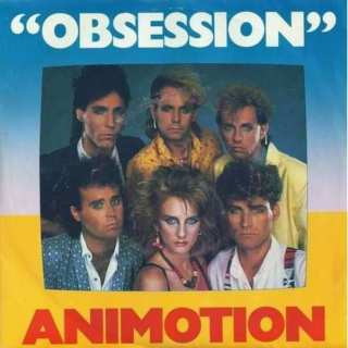 Obsessing in 1985