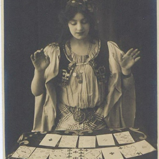 Gypsies, Vagabonds and Fortune Tellers