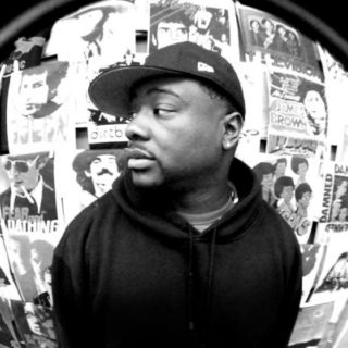 An Ode To Phonte
