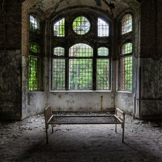 An Ode to Abandoned Buildings