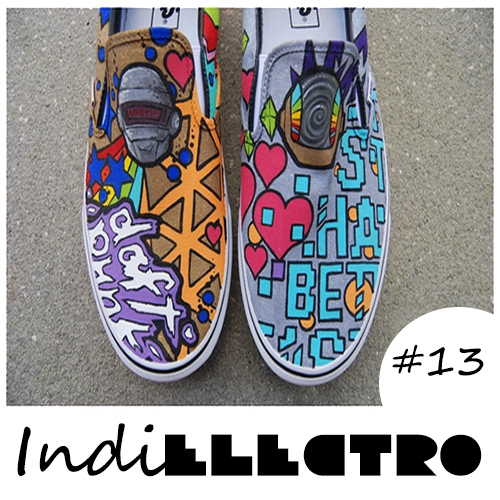 IndiElectro #13