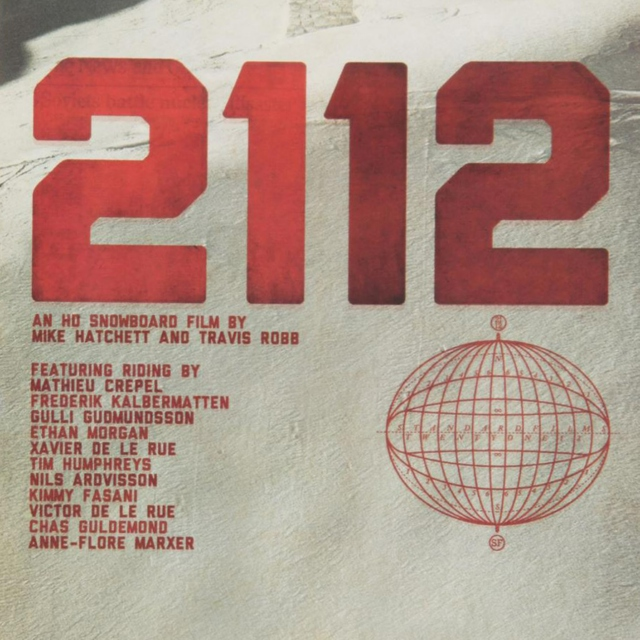 Standard Films | 2112 Soundtrack