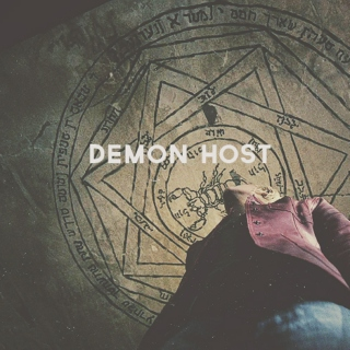 demon host