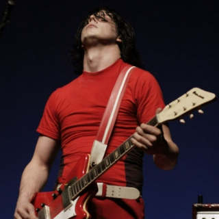 For the love of Jack White