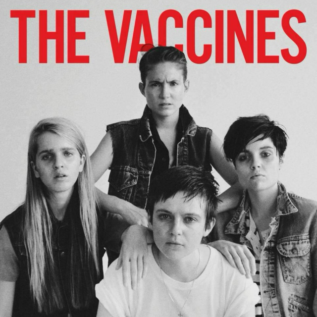 The Vaccines: Indie Injection
