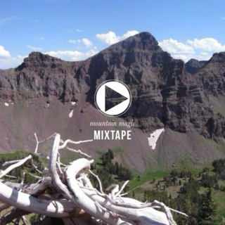 Mountain Magic Mixtape