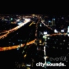 evenfall city sounds.