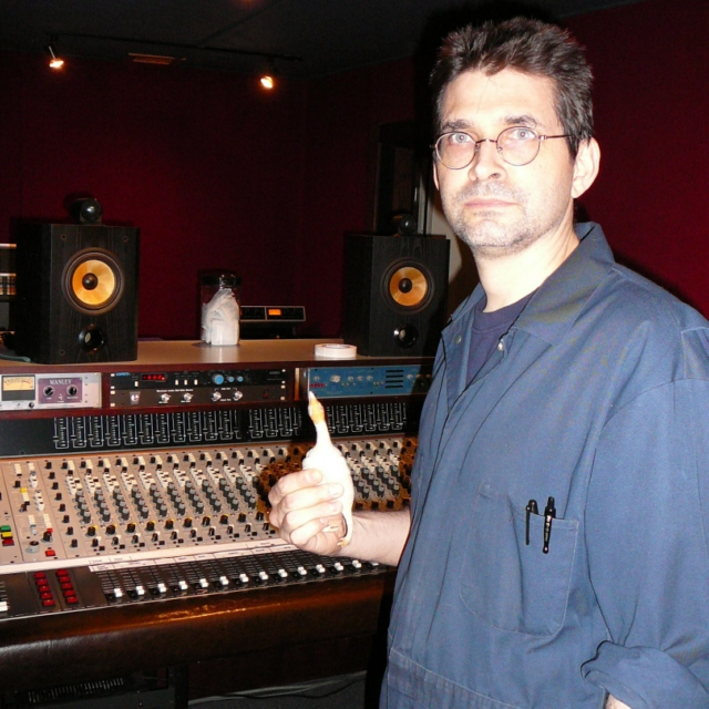 The Best of Steve Albini
