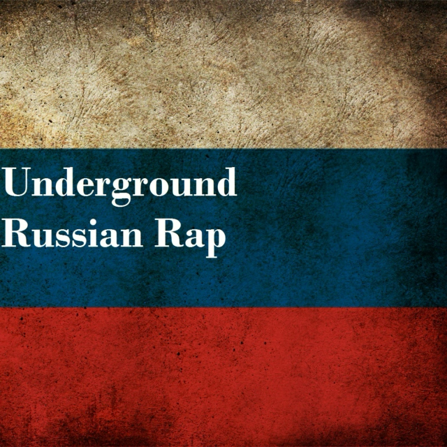 Underground Russian Rap (Part 1)