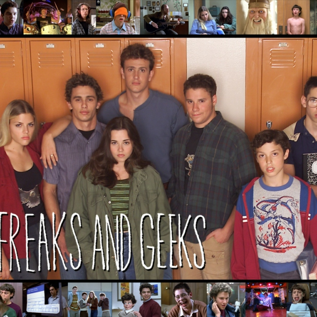 Freaks and Geeks Forever