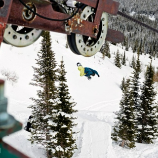 2012 Shred Movie Soundtrack